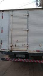 Caminhão wocks 3/4 refrigerado