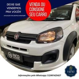 Título do anúncio: Venda ou Consigne seu carro