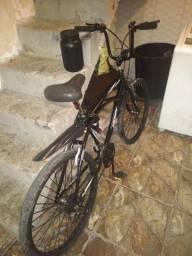 Bike caiçara da Wendy