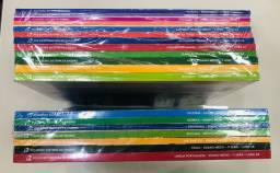 Livros Poliedro Ensino médio 1 Série (Ano2020)