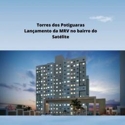 Torres dos Potiguaras! O lançamento de sucesso da MRV no Satélite!