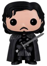Boneco Funko John Snow Game of Thrones