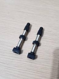 Válvula para Pneu Tubeless Original Shimano