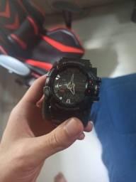 Relógio Casio G Shock Gba400-1adr Bluetooth G Mix Original