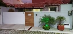 Palmeiras\Casa linear 3 Qts, 2 banh. Cond. Village do Sol 1