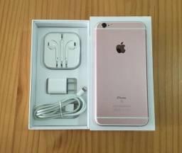VENDO IPHONE 6S PLUS 16GB APPLE ROSE GOLD