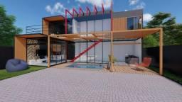 Título do anúncio: Casa em Alto padrão Modular