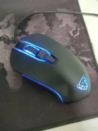 Mouse Gamer Motospeed