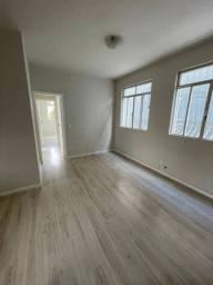 Apartamento com 3 dormitórios à venda, 70 m² por R$ 405.000,00 - Caiçara - Belo Horizonte/