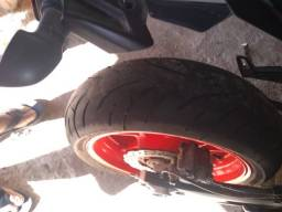 Moto MT 07 ABS 20/20 5.700kms