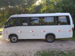 Micro ônibus volare A6 2004<br>**