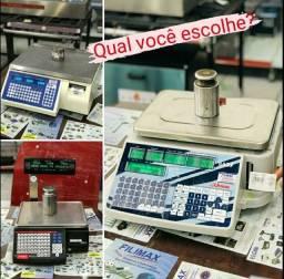 Balanças Impressoras