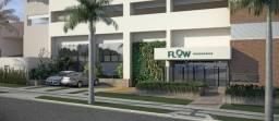 Flow Residence, Apartamento de 2 quartos sendo 1 suíte, 63,94m²