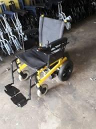 Cadeira motorizada jaguaribe