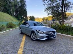 Mercedes C200 2015 Única dona