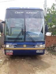 ÔNIBUS Scania K124