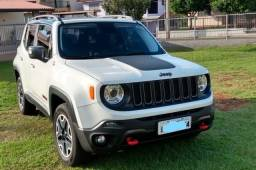 Jeep Renegade 2.0 Trailhawk 4X4 Diesel