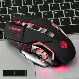 Mouse gamer K-snake Q5