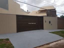 Casa à venda com 2 dormitórios em São francisco, Campo grande cod:944