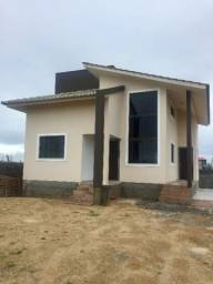 Casa Praia do Camacho em Jaguaruna SC