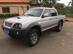 L200 muito nova - 2010