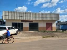 Vendo prédio em Mucajai