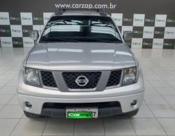 Nissan - Frontier SE ATTACK CD 4x4 2.5 TB Diesel - 2012