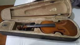 Violino Parrott (Anápolis)