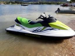 Jet Sky sea-doo GTI155se(pego carro e moto) - 2008
