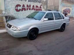 Vw - Volkswagen Santana - 2001