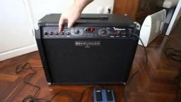 Amplificador Vampire Behringer 70w