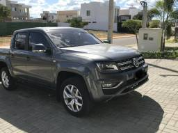 VW - Amarok 2018 - Aro 19 - 2018