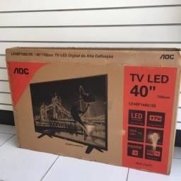 Tv smart LED 40 polegadas