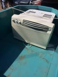 Ar condicionado sem gás