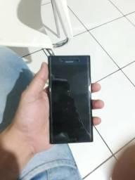 Celular Smartphone Sony Xperia XZ Premium
