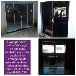 Vendo portões zap 999831778