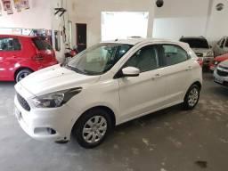 Ford ka 1.0 2017 na Rafa veiculos falar com Igor 98991-9766/Welington 98943-5314 - 2017