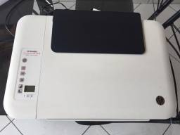 Impresso hp multifuncional