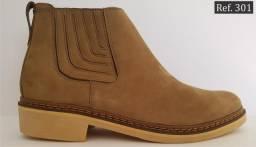 Bota sapato