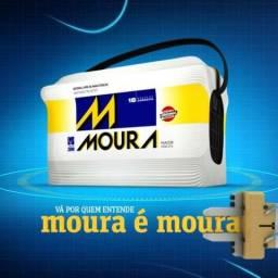 Baterias Moura 60ah Ligue 32920074