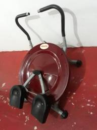 Máquina de exercício localizado malhar