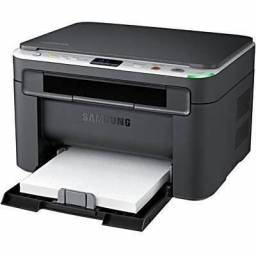 Impressora multifuncional laser Sansung