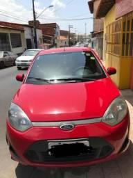 Ford Fiesta Sedan 1.6 - 2012 . Novíssimo! - 2012