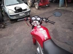 Honda Cg Titan Mix 2013 - 2013