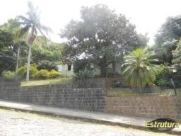 Casa à venda com 3 dormitórios em Itararé, Santa maria cod:91446