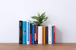 Compro livros baratos