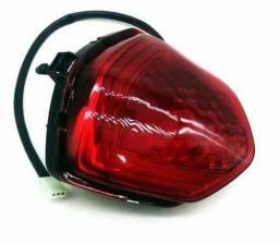 Lanterna traseira honda 160