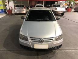 Gol G4 Trend 1.0 Completo 2008 - 2008