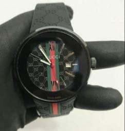 e1e7beb295b Relógio Gucci Bateria GCCBTNW-003