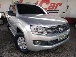 Vw - Amarok S CD 2.0 Tdi 4x4 Manual - 2013 - 2013